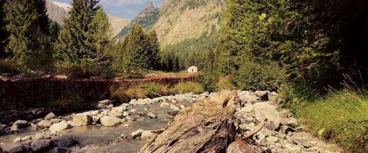 Tutela ambientale: un minicampo di volontariato in Val Codera dall' 11 al 13 Maggio