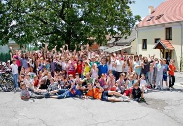 Dare una mano e condividere un sorriso: un campo con bambini e ragazzi in Croazia