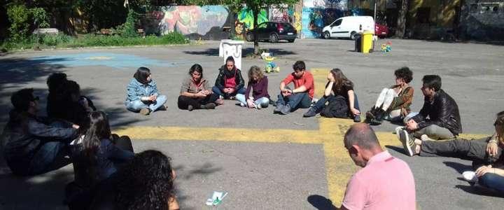 Formazione di I e II livello per volontariato internazionale: Bologna 29 giugno – 1 luglio