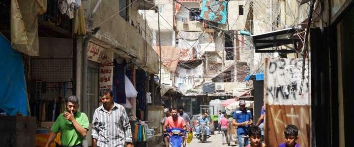 Voci dal Libano: racconto di un viaggio di attivist@ SCI [Parte III]
