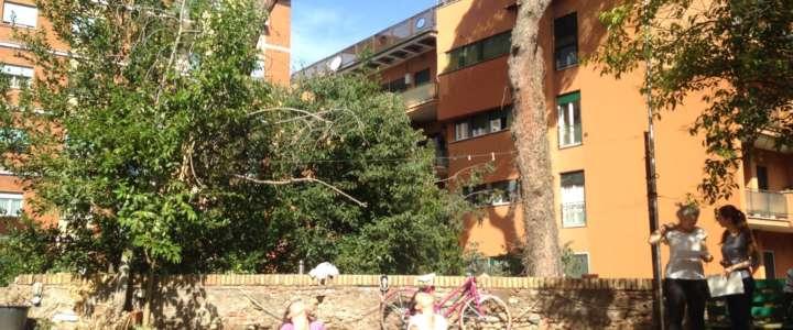 Coordinare un campo di volontariato promuovendo lo Yoga come stile di vita: un progetto a Roma
