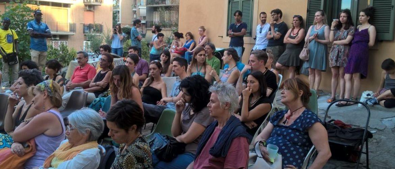 No Border Fest: un campo e un festival sul tema delle migrazioni