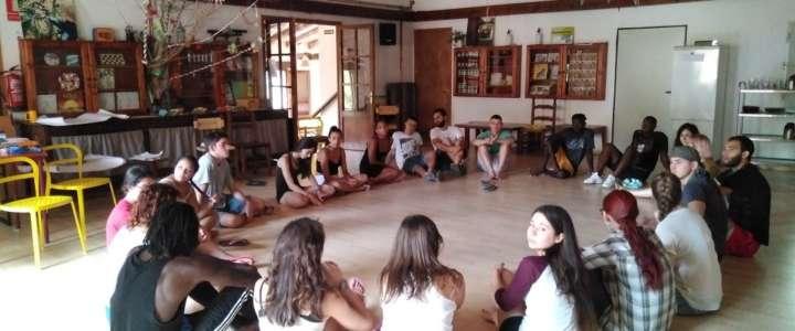 Urgente: cercasi group leader per uno scambio giovanile in Catalunya (2-12 luglio)