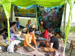 Insegnare ai bambini a rispettare l'ambiente attraverso l'educazione informale : un campo in Ungheria