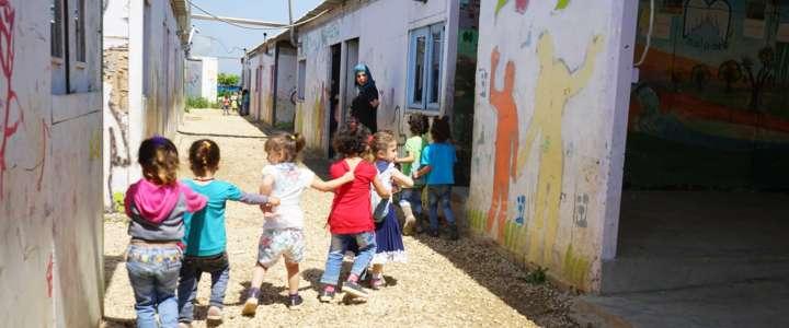Voci dal Libano: racconto di un viaggio di attivist@ SCI [Parte II]