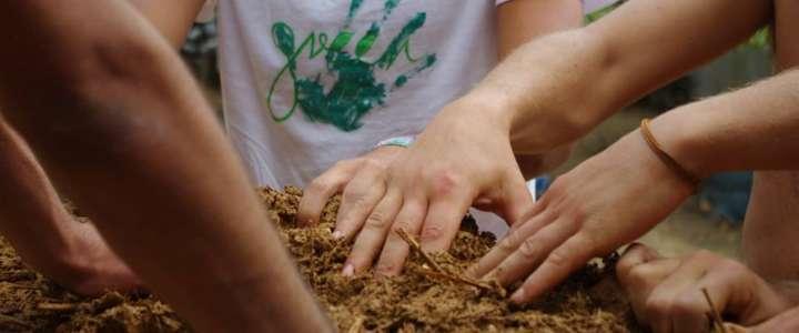 Uno SVE in Bulgaria per promuovere uno stile di vita sostenibile