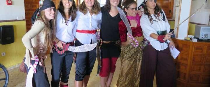 Basida Manzanares: un campo di volontariato in Spagna in un centro di riabilitazione