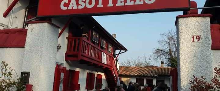 Sci-Italia cerca un coordinatore/trice per un campo sul restauro a Cascina Casottello (MI)