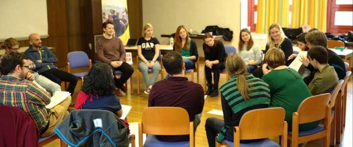 """SCI Italia cerca 1 partecipante per il seminario """"Gender Utopia – Who cares?"""""""