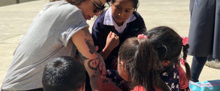 L'amore resiste più di quello che dura: testimonianza da un campo di volontariato in Perù [III parte]