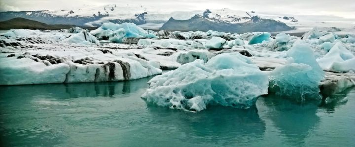 Un Capodanno all'insegna della sostenibilità ambientale a Reykjavik