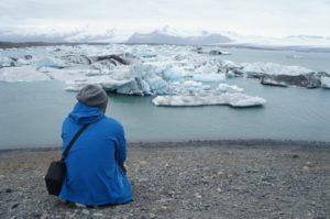 cambiamento climatico campo volontariato islanda