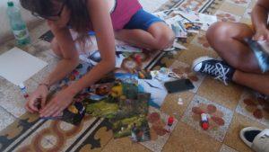 scambio giovanile identità plurali jump in