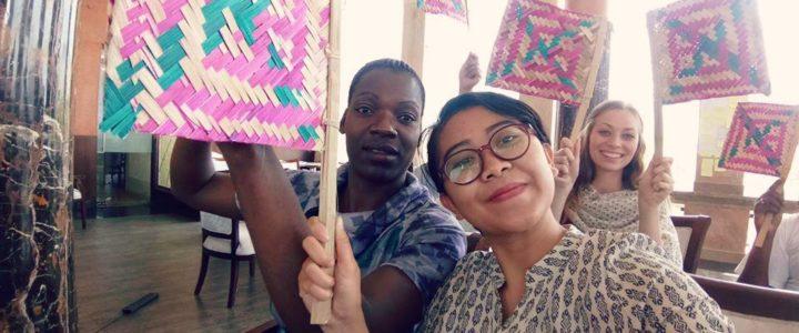 Promozione culturale e coesione sociale: un campo in Sudafrica