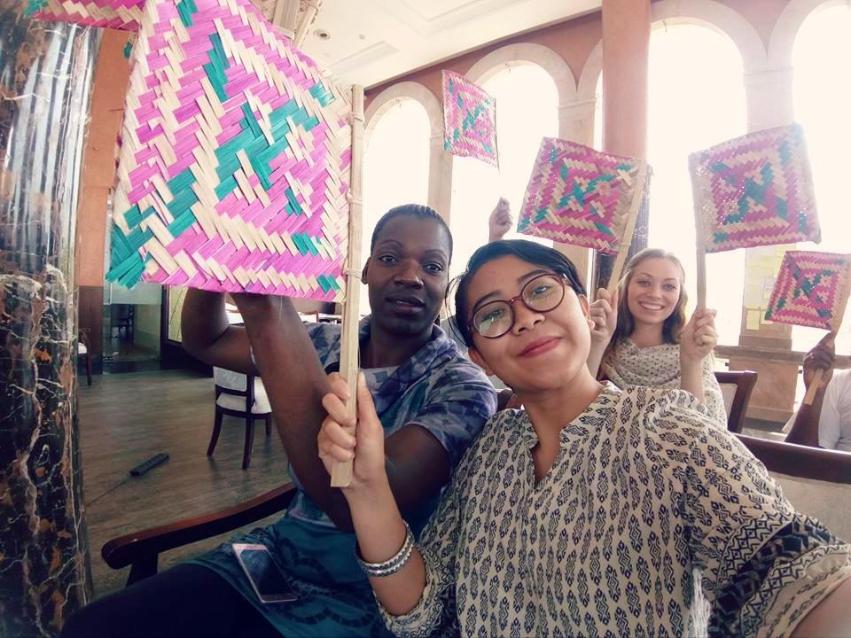 promozione culturale coesione sociale volontariato sudafrica