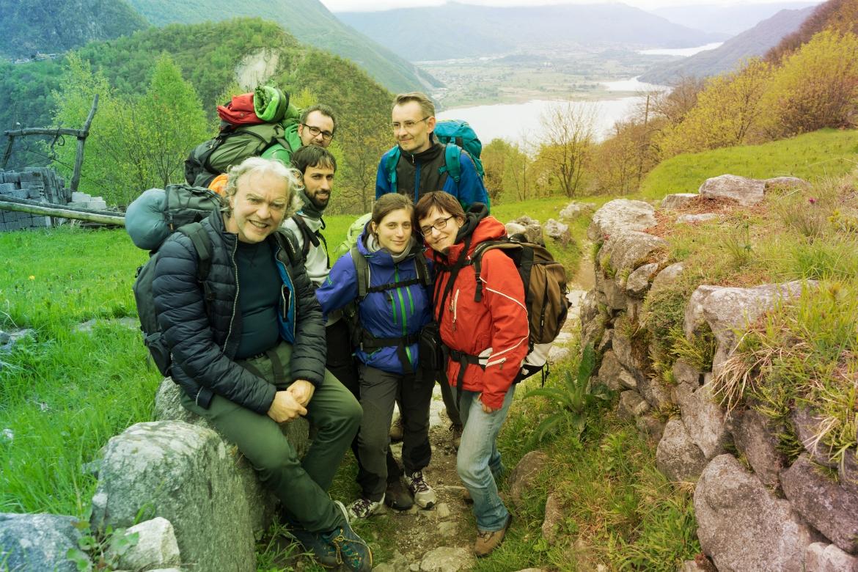 tutela del patrimonio ambientale valcodera