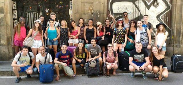 "Call coordinamento Scambio Giovanile ""Think Global, act Rural"" in Catalogna"