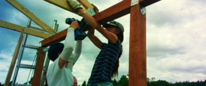 Ocate Cliffs, empowerment ed autismo: un campo di volontariato in USA