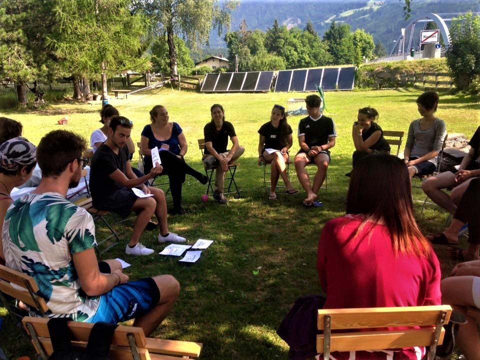 Sensibilizzazione sui cambiamenti climatici: un campo per il Summer Film Festival