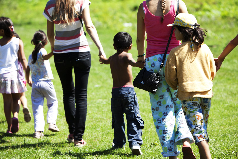 attività per bambini, restauro e ristrutturazione