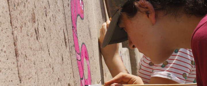 Coloriamo Monterosso: un campo di volontariato in Sicilia