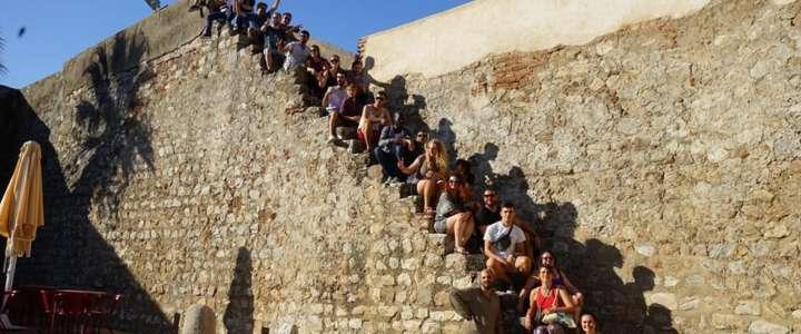 Un campo alla scoperta della Mesopotamia: direzione Diyarbakir