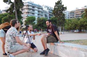 Sci-Italia cerca un coordinatore/trice per il campo del Lessinia film festival