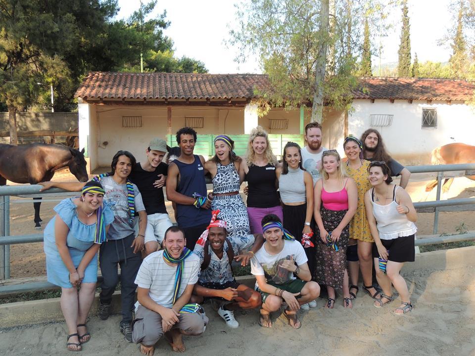 """Ad Atene il progetto """"Volunteering for Peace"""": call per diciotto volontari/e"""