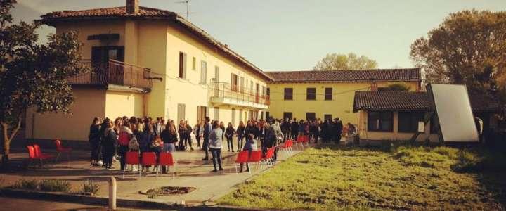 Un campo di volontariato per migliorare i sentieri che portano a Casa Chiaravalle