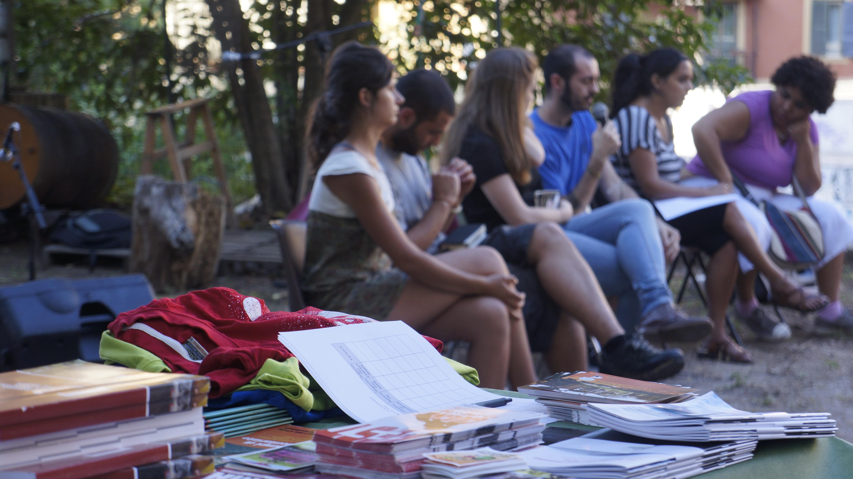 No Border Fest: un campo in Italia sul tema delle migrazioni e delle frontiere