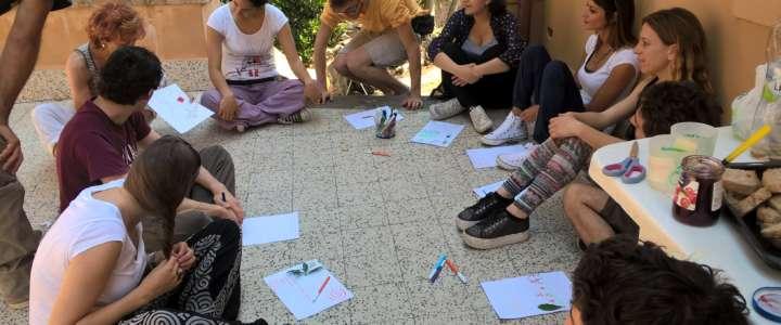 Esperienza di una formazione SCI: lavorare su se stessi e imparare dagli altri