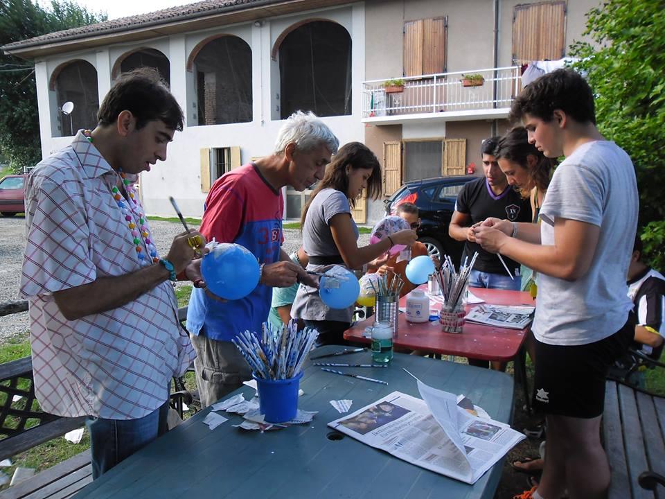 Sci-Italia cerca un/a coordinatore/trice per il campo in collaborazione con la Cooperativa Panta Rei