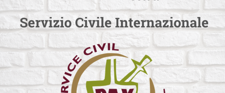 Seconda fase Torno Subito con il Servizio Civile Internazionale