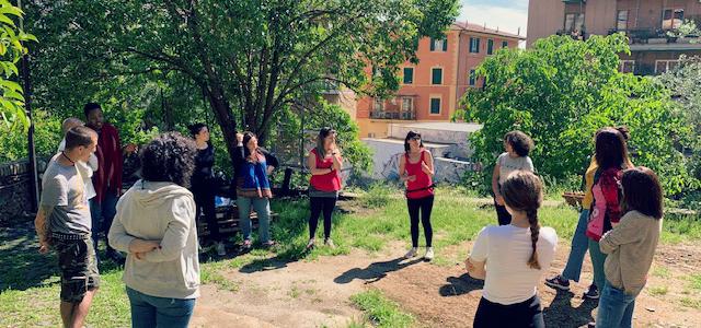 Incontri di formazione estate 2019: partecipa e parti per un campo di volontariato