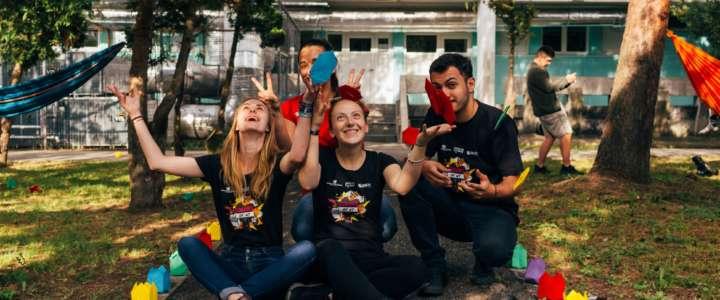 Solidarietà inclusiva: progetti ESC per l'inclusione sociale di giovani con minori opportunità