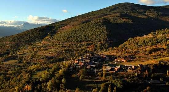 Conservazione di sentieri antichi nei Pirenei, workcamp sulle vie dei pastori