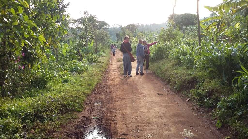 Musica, arte e sport per la conservazione della natura: un campo di volontariato in Tanzania