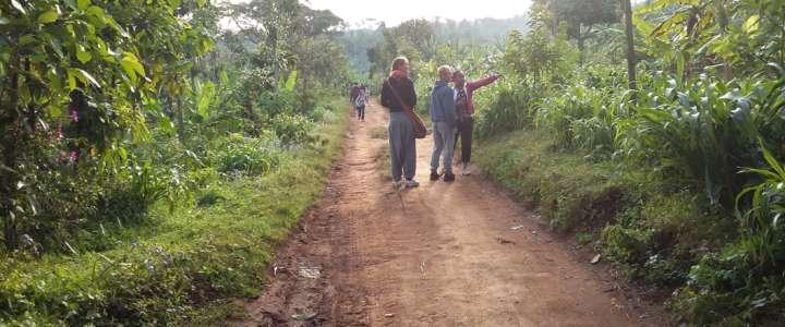 Musica, arte e sport per la tutela ambientale: un campo di volontariato in Tanzania