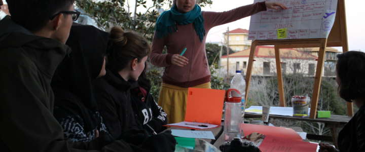 "Call per partecipanti alla formazione ""Volunteers Management training course"" in Bulgaria"