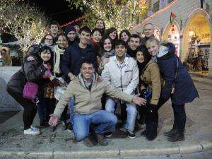 Natale a Betlemme: un'esperienza indimenticabile