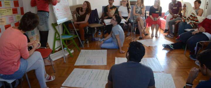 """Call per il """"Project Café – Inspiration and Caffeine"""" a Berlino"""