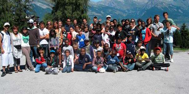 SCI Switzerland cerca 3 volontari/e EVS per l'Asylum Centers in Valais