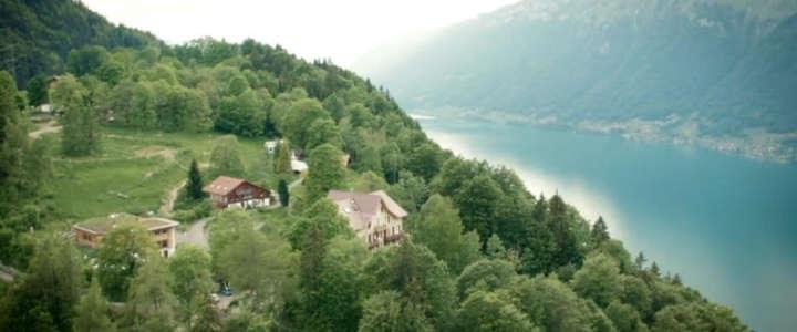 """SCI Switzerland cerca 2 volontari/e EVS per il """"Center of Unity Schweibenalp"""""""