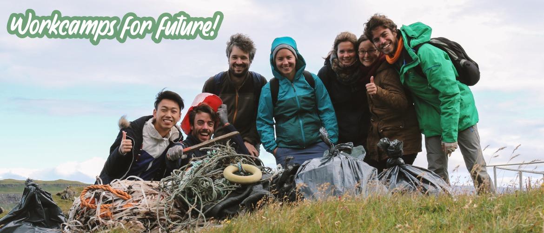 Per Natale sostieni i progetti SCI dedicati alla tutela ambientale