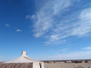 Campo West Sahara