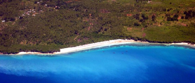Campo sulla conservazione ambientale sulla splendida Isola di Zanzibar
