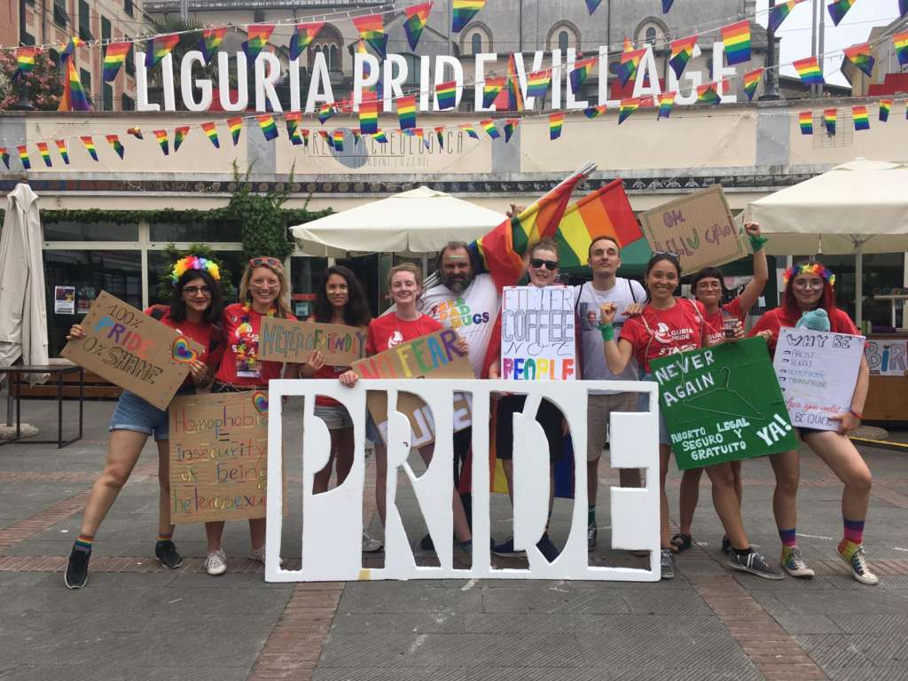 Liguria Pride