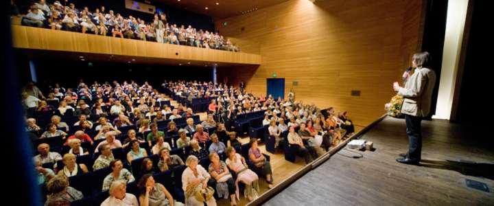 RaccontiamoSCI: Film Festival della Lessinia (FFDL)