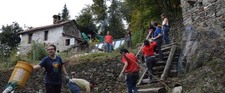 RaccontiamoSCI: Partecipare ad un Campo partendo da un Mini-campo