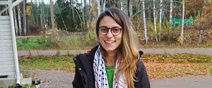 RaccontiamoSCI: intervista a Viola Santi